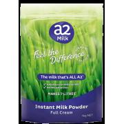 A2成人奶粉